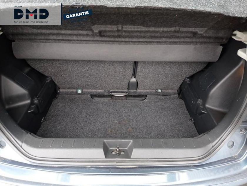 Nissan Note 1.4 88ch Visia - Visuel #12