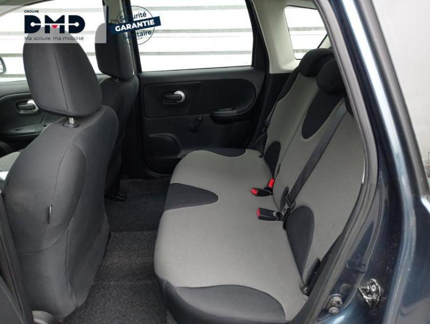 Nissan Note 1.4 88ch Visia - Visuel #10