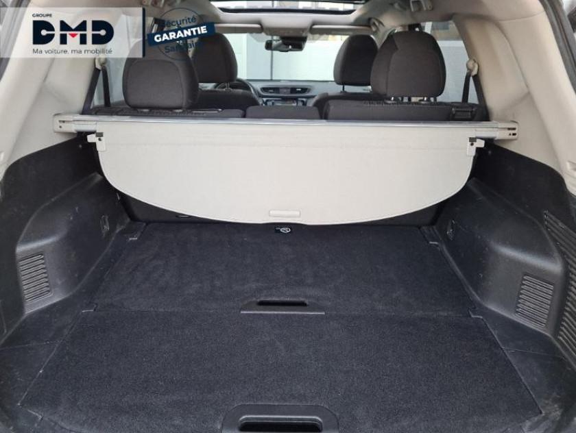 Nissan X-trail 1.6 Dci 130ch N-connecta Xtronic - Visuel #12