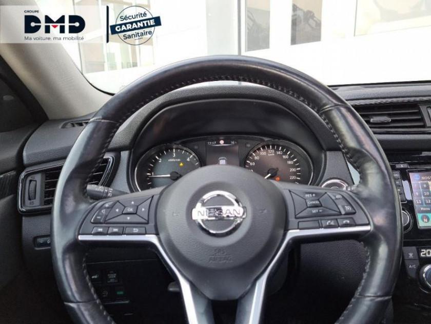Nissan X-trail 1.6 Dci 130ch N-connecta Xtronic - Visuel #7