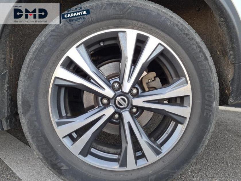 Nissan X-trail 1.6 Dci 130ch N-connecta Xtronic - Visuel #13