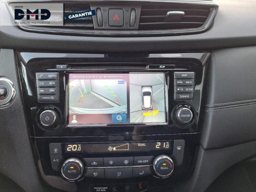 Nissan X-trail 1.6 Dci 130ch N-connecta - Visuel #15