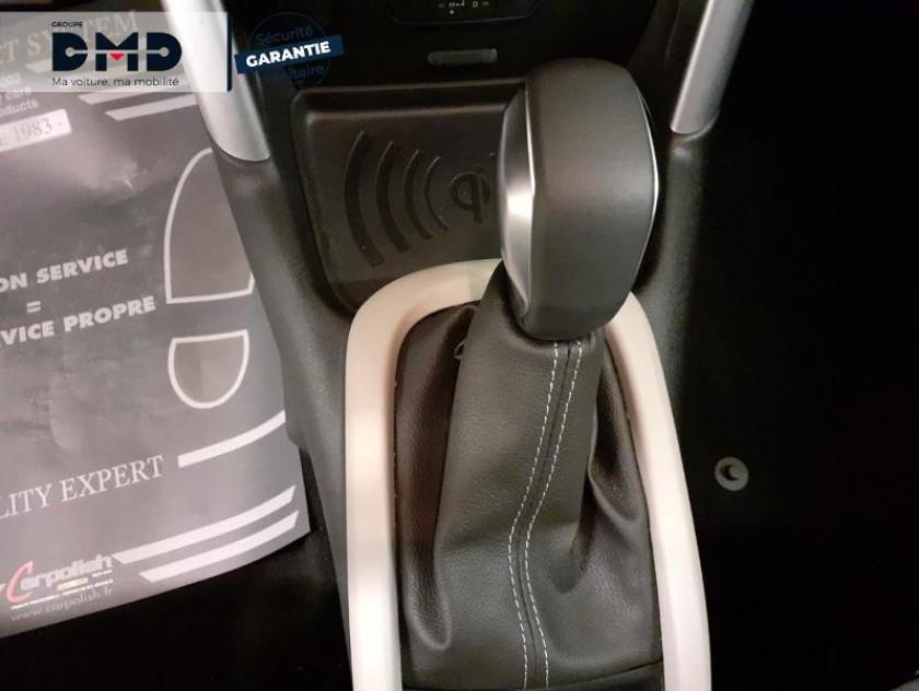 Citroen C3 Aircross Puretech 130ch S&s Shine E6.d-temp - Visuel #8