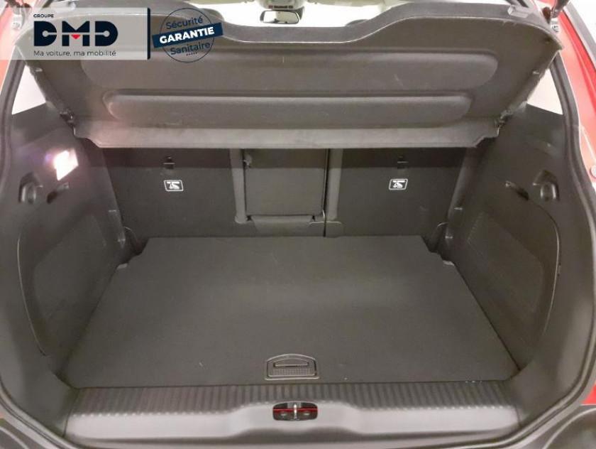 Citroen C3 Aircross Puretech 130ch S&s Shine E6.d-temp - Visuel #12