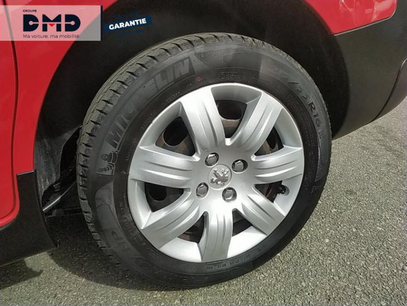 Peugeot Partner Tepee 1.2 Puretech Style S&s - Visuel #13