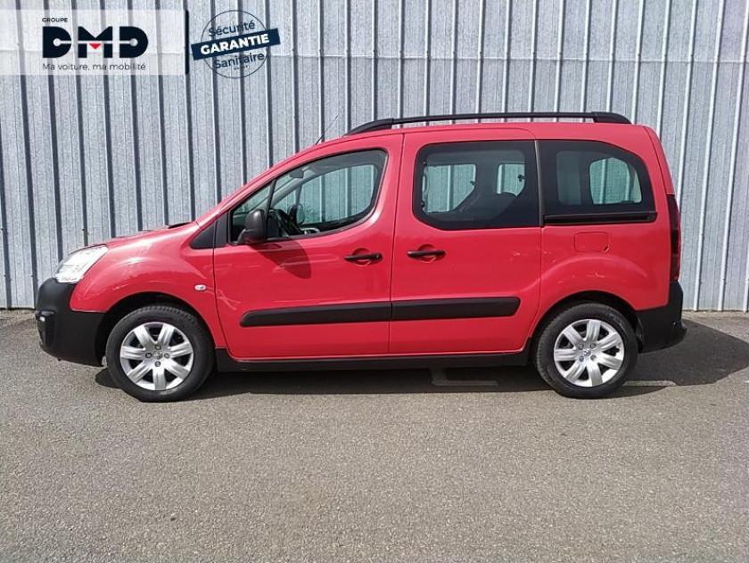 Peugeot Partner Tepee 1.2 Puretech Style S&s - Visuel #2