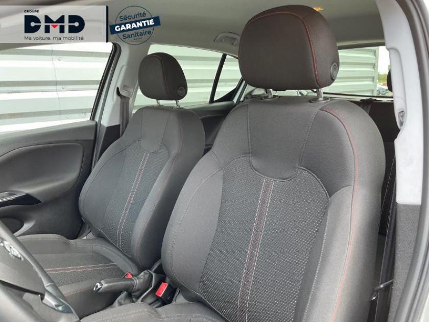Opel Corsa 1.4 90ch Black Edition Start/stop 5p - Visuel #5