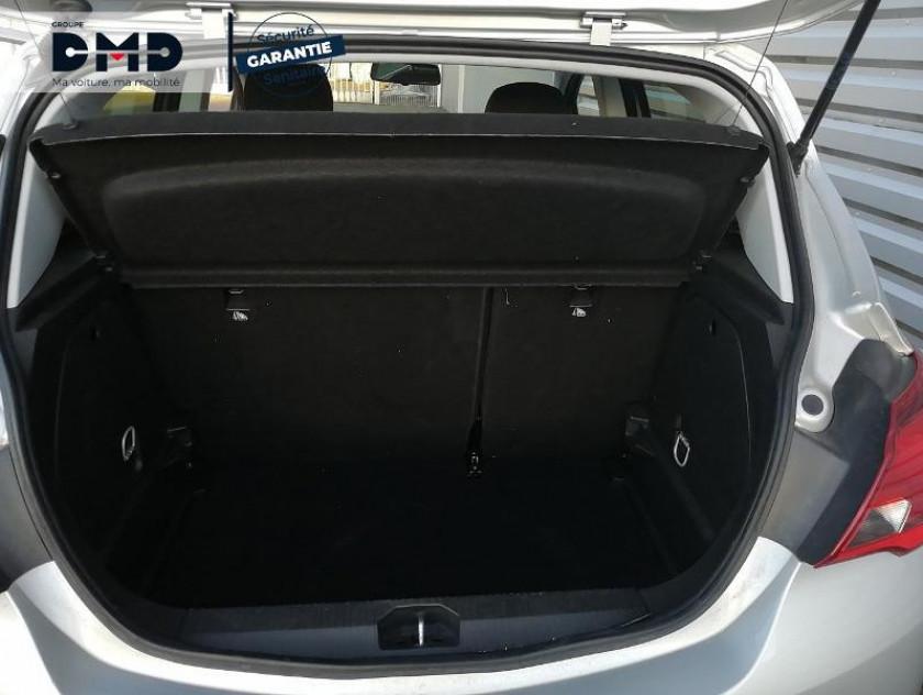 Opel Corsa 1.4 90ch Black Edition Start/stop 5p  - Visuel #15
