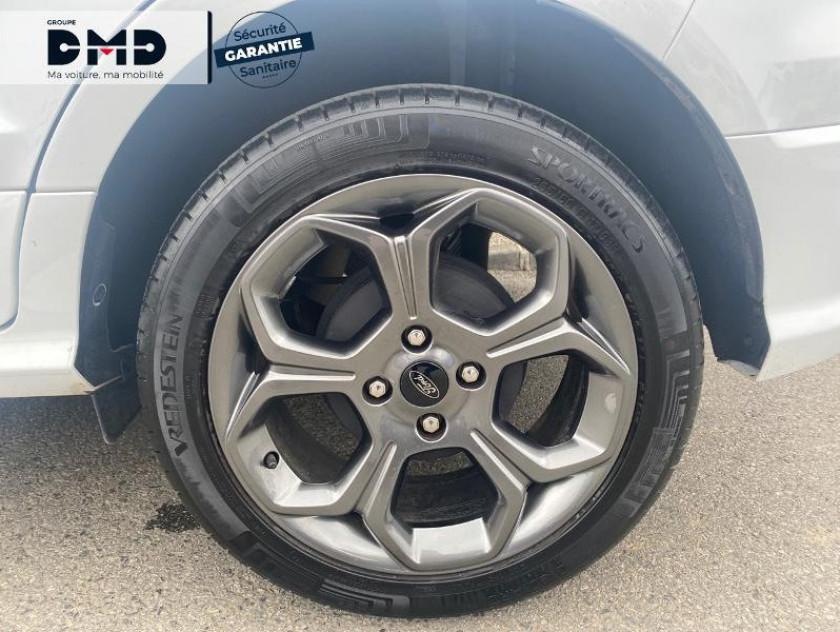 Ford Ecosport 1.5 Ecoblue 125ch St-line 4x2 Euro6.2 - Visuel #13