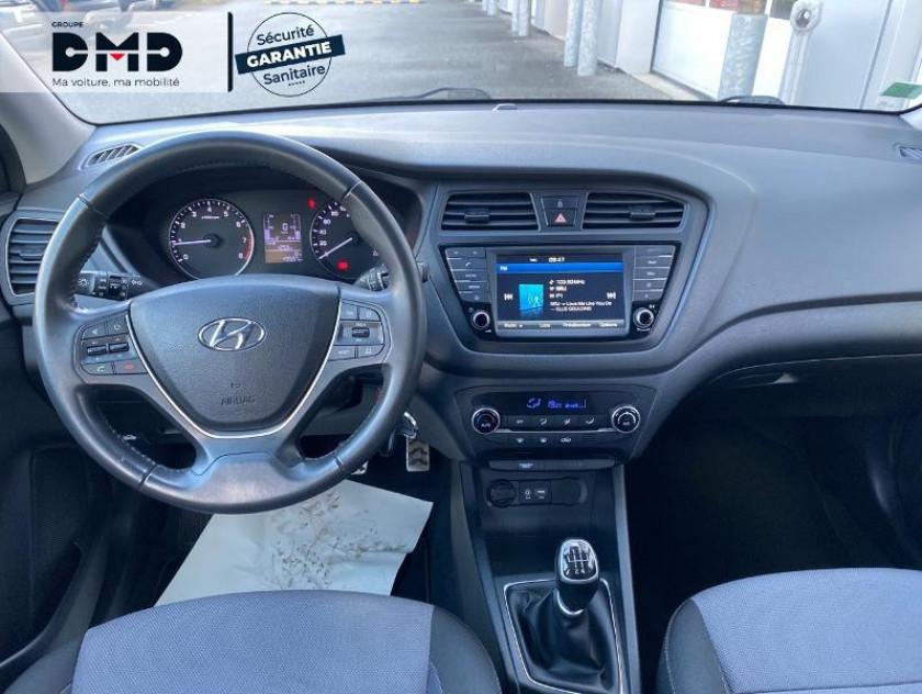Hyundai I20 1.0 T-gdi 100 Active - Visuel #5
