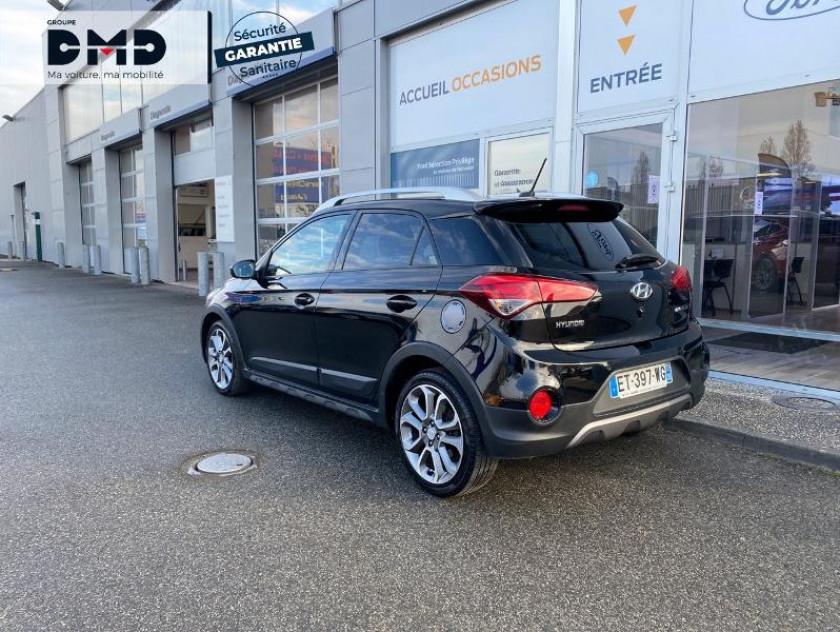 Hyundai I20 1.0 T-gdi 100 Active - Visuel #3