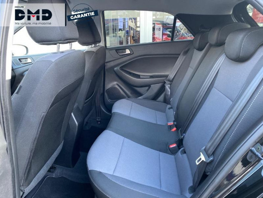 Hyundai I20 1.0 T-gdi 100 Active - Visuel #10