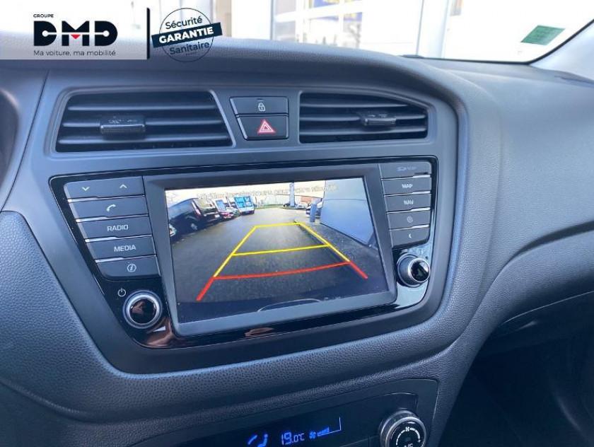 Hyundai I20 1.0 T-gdi 100 Active - Visuel #6