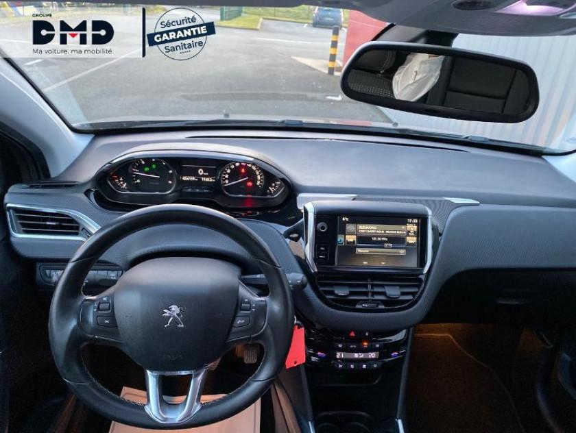 Peugeot 2008 1.6 E-hdi92 Fap Allure - Visuel #5