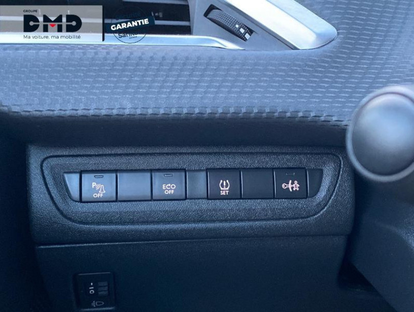 Peugeot 2008 1.6 E-hdi92 Fap Allure - Visuel #14