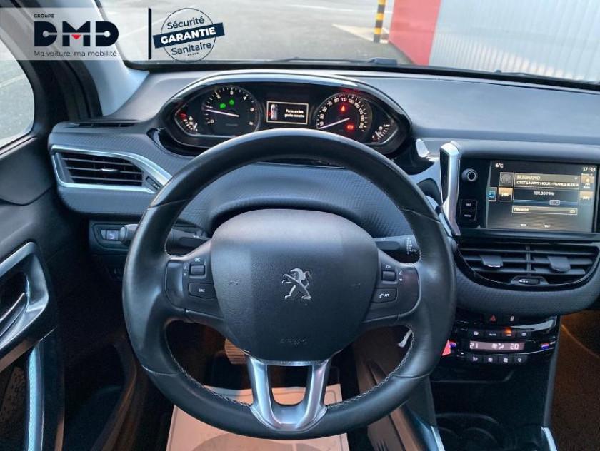 Peugeot 2008 1.6 E-hdi92 Fap Allure - Visuel #7