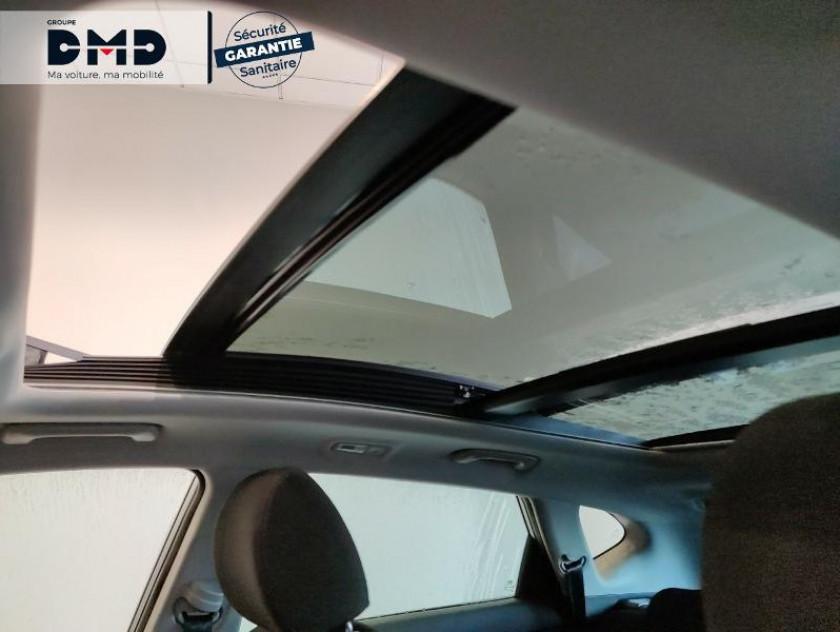 Hyundai Tucson 1.6 Crdi 136ch Premium Dct-7 - Visuel #15