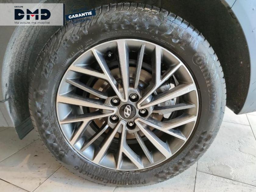 Hyundai Tucson 1.6 Crdi 136ch Premium Dct-7 - Visuel #13