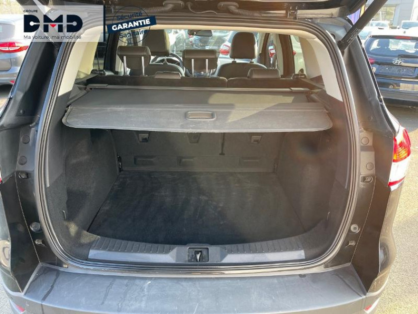 Ford Kuga 2.0 Tdci 150ch Stop&start Titanium 4x2 - Visuel #12