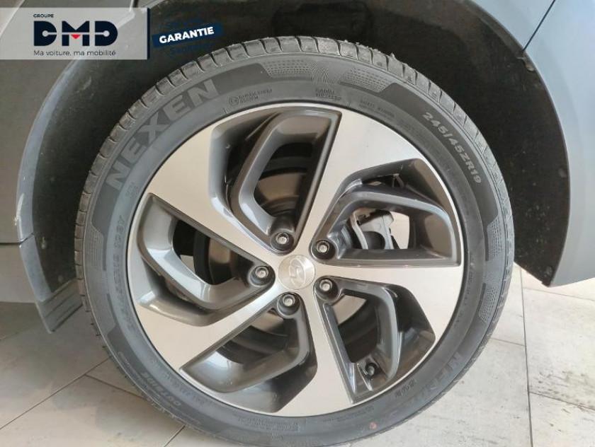 Hyundai Tucson 1.7 Crdi 141ch Executive 2017 2wd Dct-7 - Visuel #13