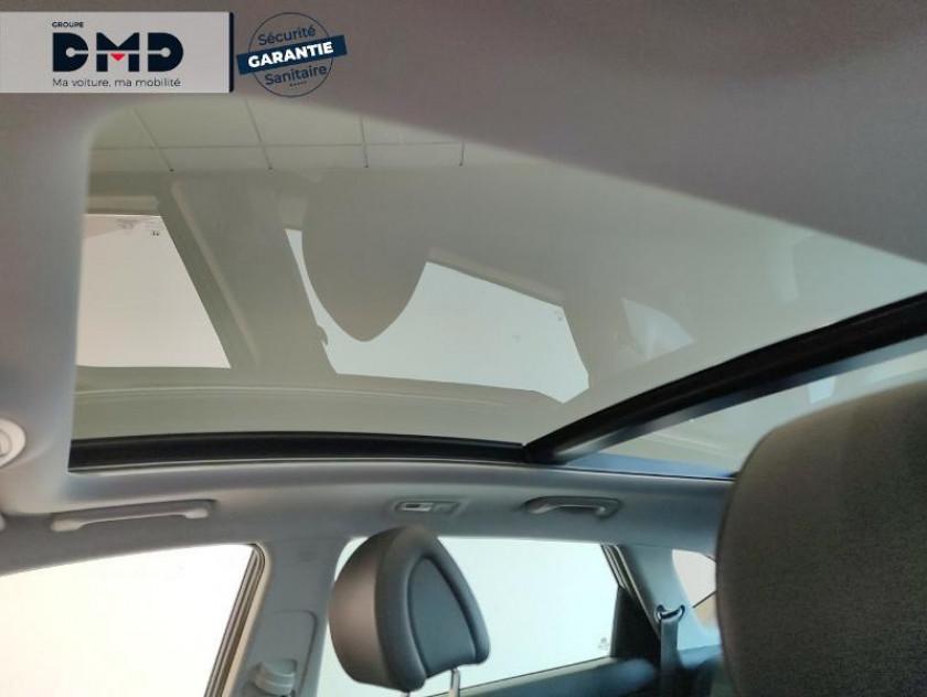 Hyundai Tucson 1.7 Crdi 141ch Executive 2017 2wd Dct-7 - Visuel #14