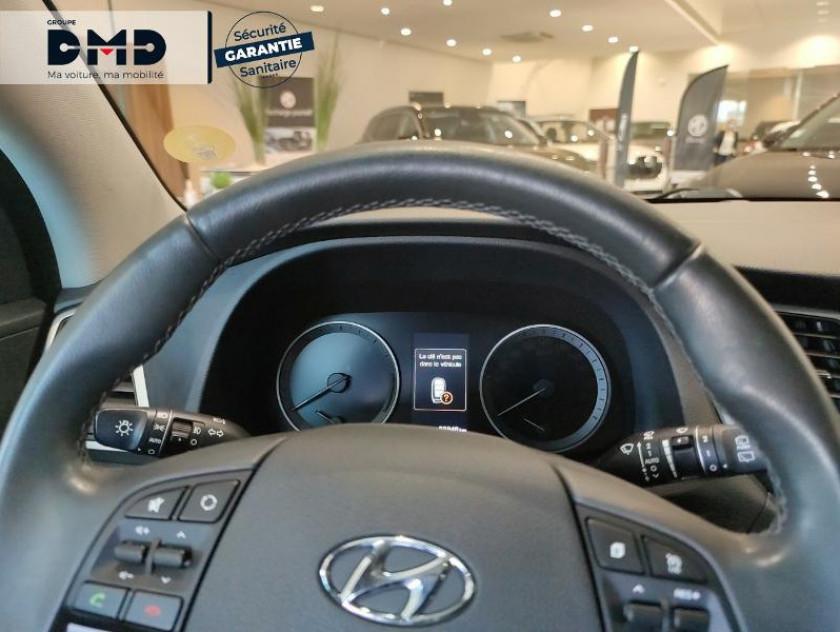 Hyundai Tucson 1.7 Crdi 141ch Executive 2017 2wd Dct-7 - Visuel #7