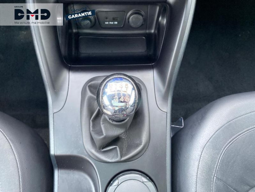 Hyundai Ix35 2.0 Crdi136 Pack Premium Limited 4wd - Visuel #8