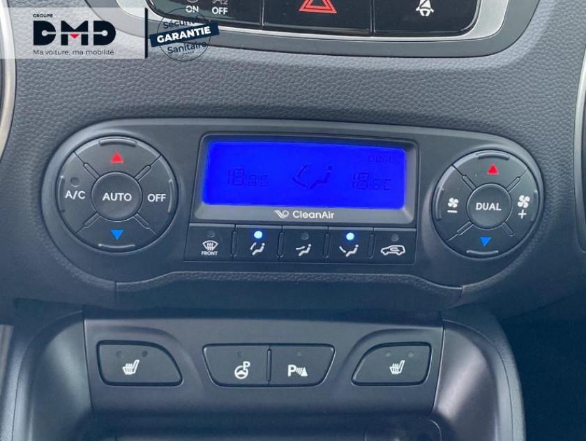 Hyundai Ix35 2.0 Crdi136 Pack Premium Limited 4wd - Visuel #15