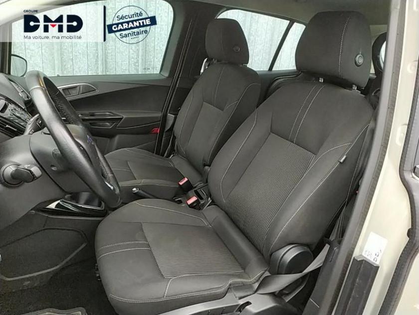 Ford B-max 1.6 Tdci 95ch Fap Titanium - Visuel #9