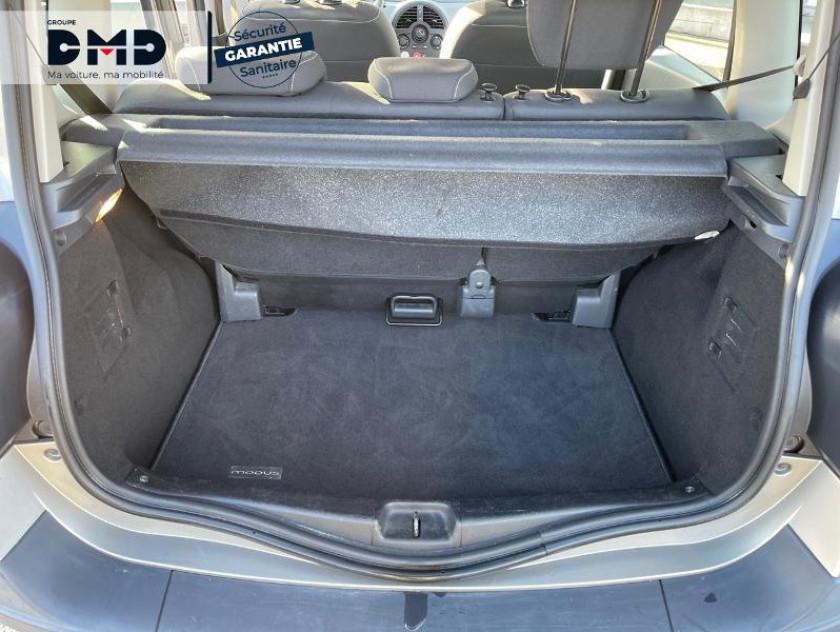 Renault Grand Modus 1.5 Dci 75ch Grand Modus.com Eco² - Visuel #12