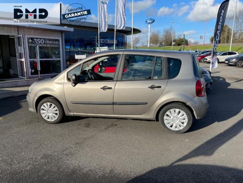 Renault Grand Modus 1.5 Dci 75ch Grand Modus.com Eco² - Visuel #2