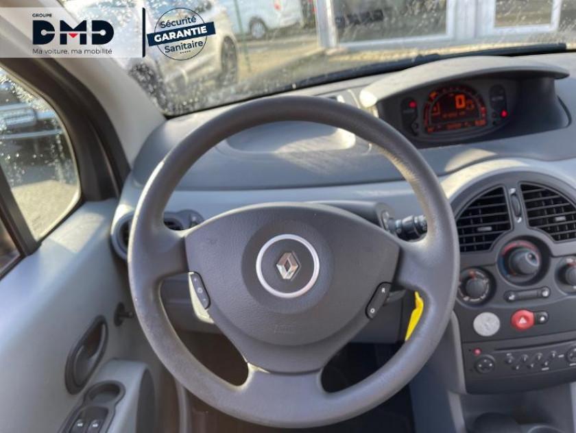 Renault Grand Modus 1.5 Dci 75ch Grand Modus.com Eco² - Visuel #7