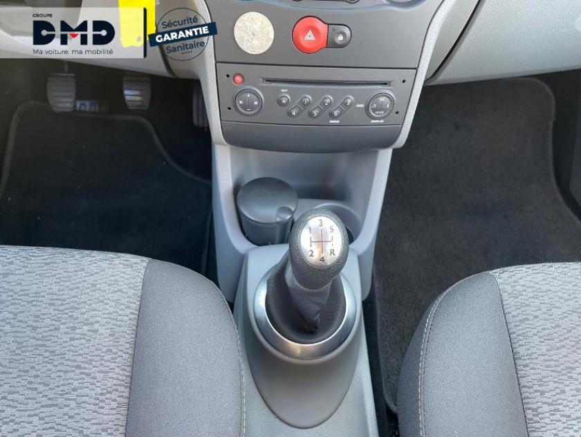 Renault Grand Modus 1.5 Dci 75ch Grand Modus.com Eco² - Visuel #8