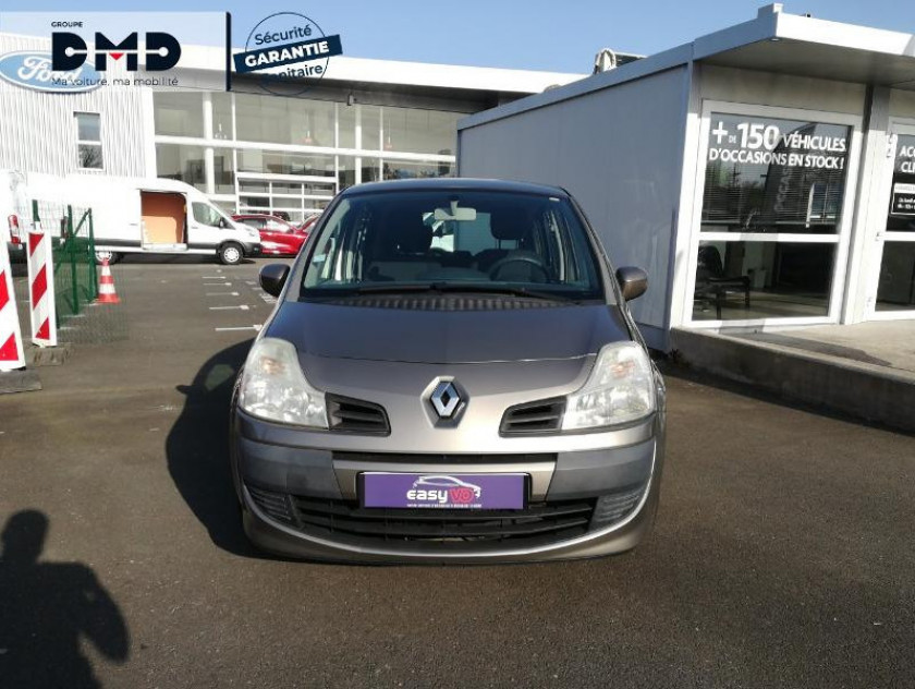 Renault Grand Modus 1.5 Dci 75ch Grand Modus.com Eco² - Visuel #4