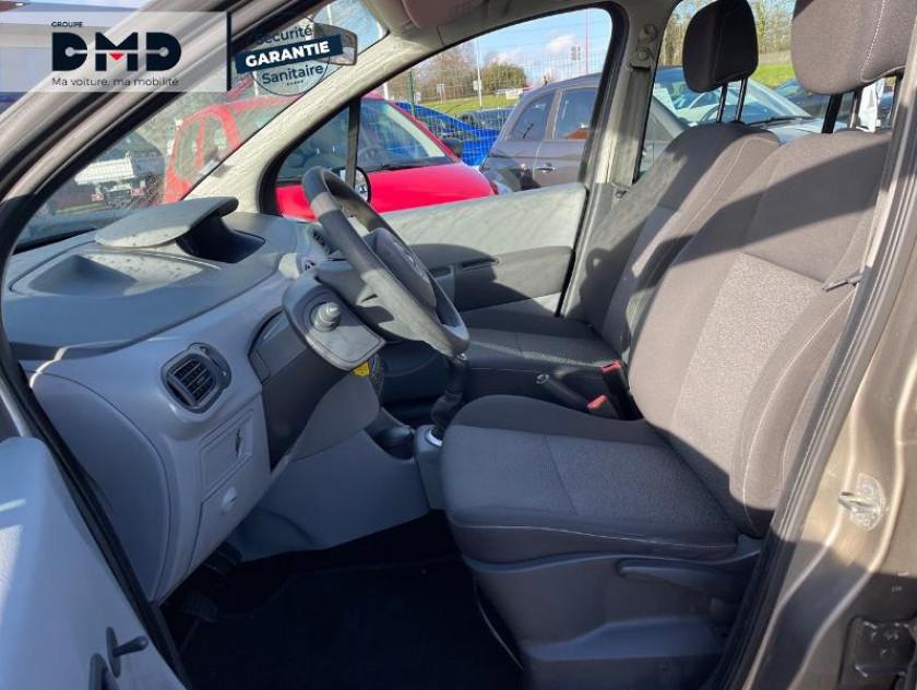 Renault Grand Modus 1.5 Dci 75ch Grand Modus.com Eco² - Visuel #9