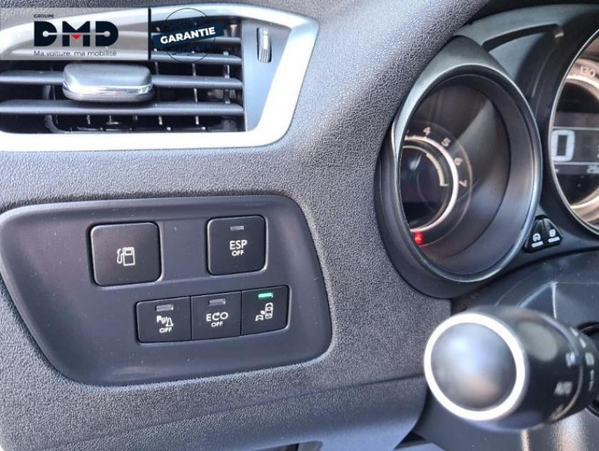 Citroen C4 1.6 E-hdi 115 Fap Exclusive + 5cv - Visuel #14