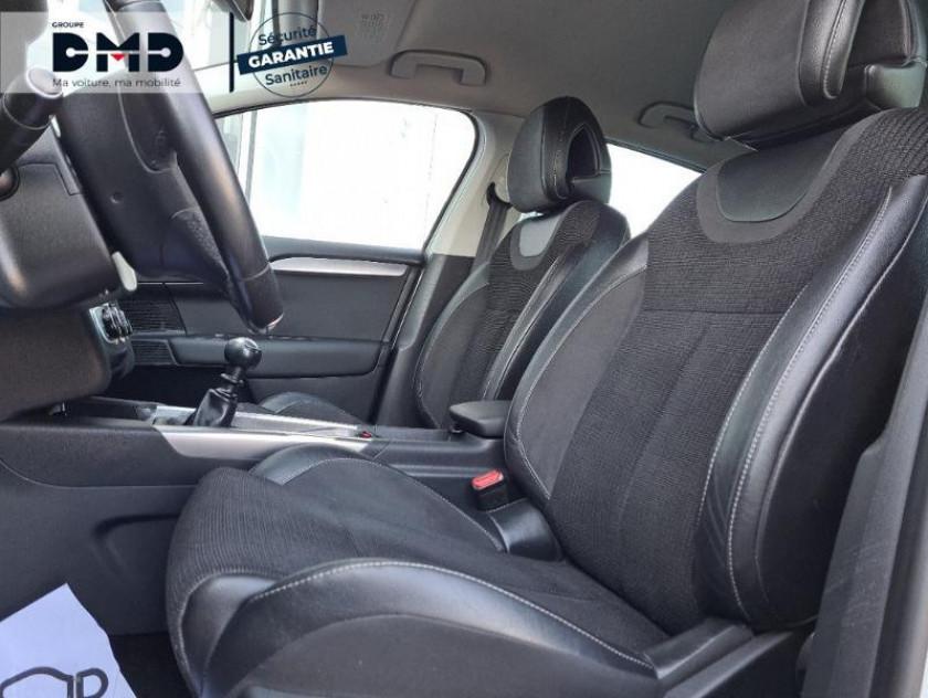 Citroen C4 1.6 E-hdi 115 Fap Exclusive + 5cv - Visuel #9