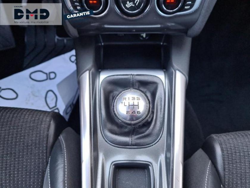 Citroen C4 1.6 E-hdi 115 Fap Exclusive + 5cv - Visuel #8