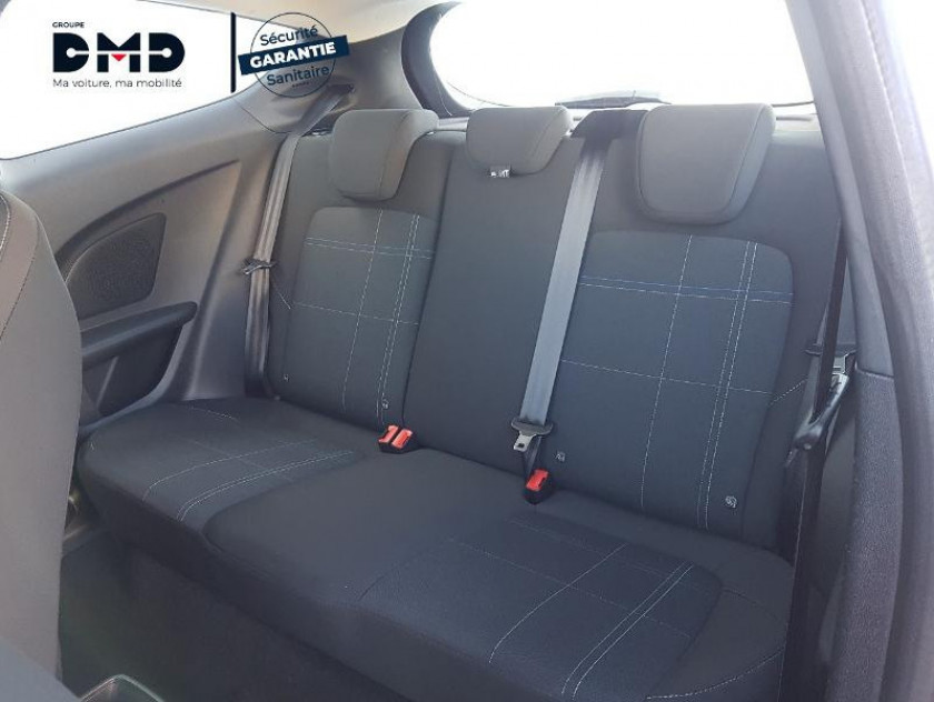 Ford Fiesta 1.1 70ch Cool & Connect 3p Euro6.2 - Visuel #10