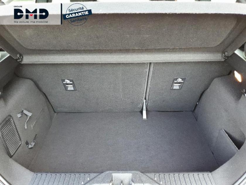 Ford Fiesta 1.1 70ch Cool & Connect 3p Euro6.2 - Visuel #12