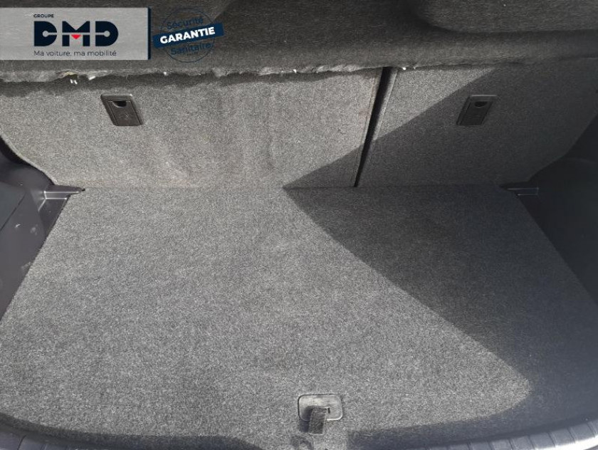 Toyota Yaris 90 D-4d Business 5p - Visuel #12
