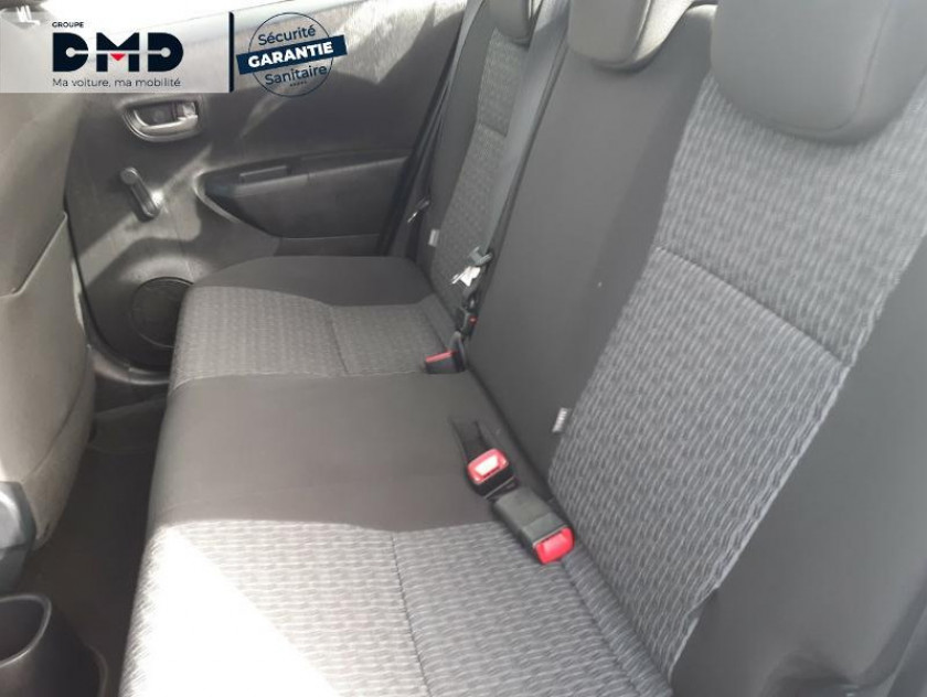 Toyota Yaris 90 D-4d Business 5p - Visuel #10