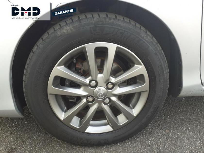 Toyota Yaris 90 D-4d Business 5p - Visuel #13