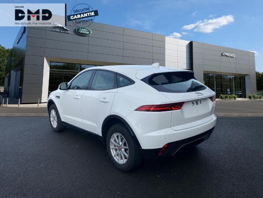 Jaguar E-pace 2.0d 150ch Business Awd Bva9 - Visuel #3