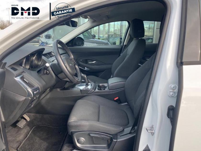 Jaguar E-pace 2.0d 150ch Business Awd Bva9 - Visuel #9
