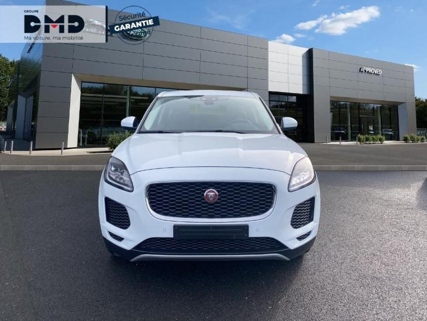 Jaguar E-pace 2.0d 150ch Business Awd Bva9 - Visuel #4