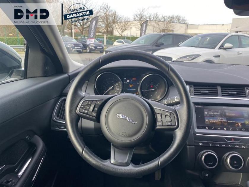 Jaguar E-pace 2.0d 150ch Business Awd Bva9 - Visuel #7