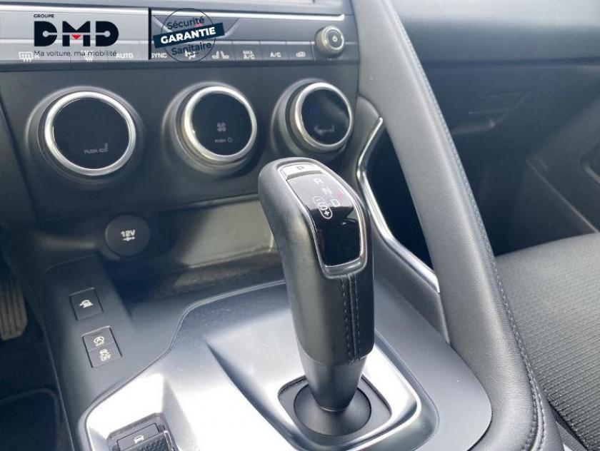 Jaguar E-pace 2.0d 150ch Business Awd Bva9 - Visuel #8