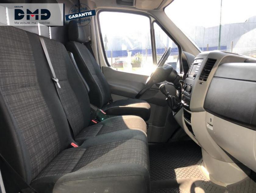 Mercedes-benz Sprinter Fg 214 Cdi 37s 3t0 E6 - Visuel #10
