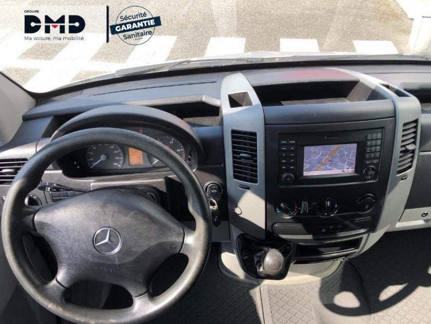 Mercedes-benz Sprinter Fg 214 Cdi 37s 3t0 E6 - Visuel #5